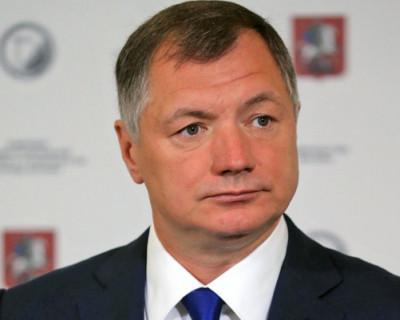 Хуснуллин лично будет курировать строительство очистных в Севастополе
