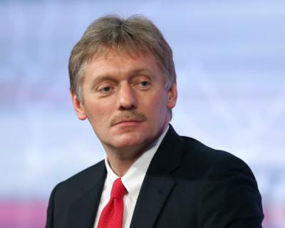 В Кремле рассказали о возможности возвращения российских офицеров на Донбасс