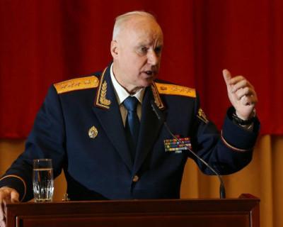 Сотрудники СК РФ проверят лиц, отвечавших за открытие кадетского корпуса в Севастополе