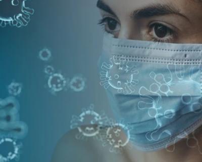 Севастопольцы стали чаще заражаться коронавирусом