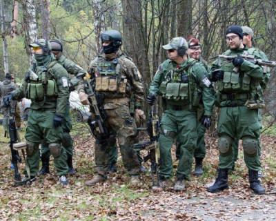 В Белоруссии заявили о задержании 32 бойцов ЧВК