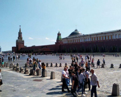 В Москве запрет на массовые мероприятия продлен до 1 сентября (ВИДЕО)