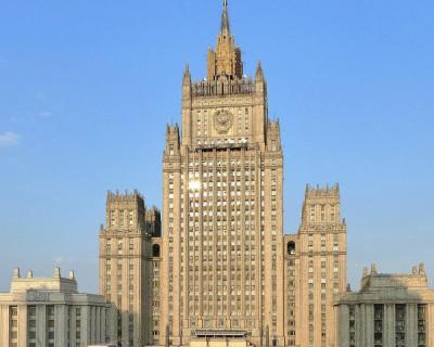Москва рекомендовала Украине свыкнуться с мыслью