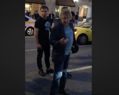 Михаил Ефремов отказался от признания своей вины (ВИДЕО)