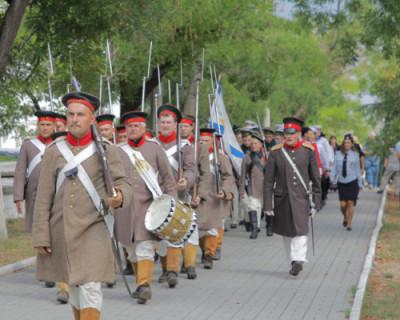 В Севастополе состоится ежегодный Международный военно-исторический фестиваль «Русская Троя»