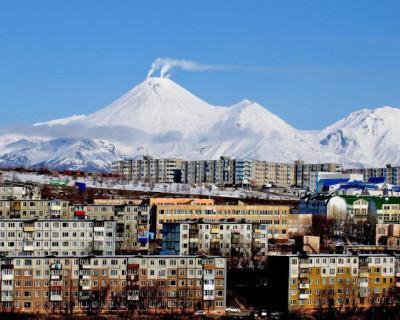 Представители Севастополя участвуют в марафоне урбанистов на Камчатке