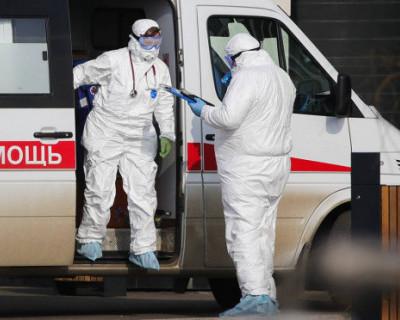 Российские ученые прогнозируют вторую волну пандемии коронавируса в сентябре