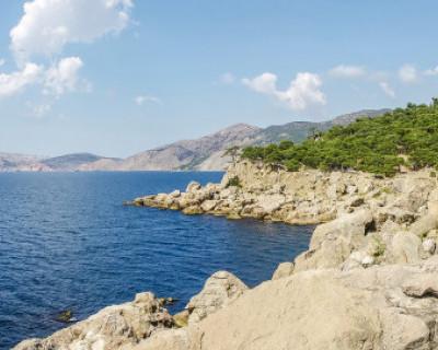Крым стал самым популярным направлением у туристов