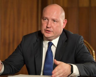Врио губернатора Севастополя встретился с зампредседателя правительства России Викторией Абрамченко