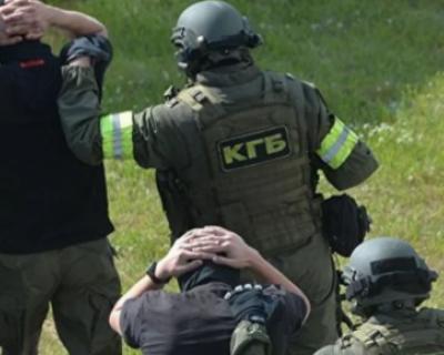 Россиян, задержанных в Белоруссии, обвинили в подготовке массовых беспорядков