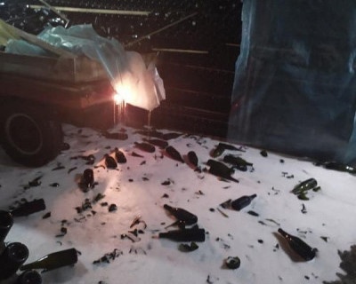 Дегустация вина в Новом Свете закончилась для посетителей травмами и порезами