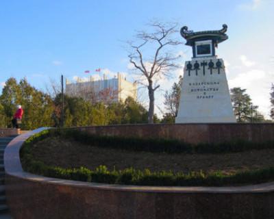 Как НЕ стать меценатом в Севастополе или же печальная история одной реконструкции