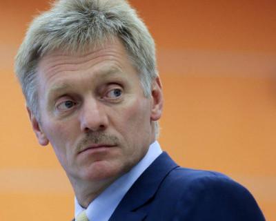 В Кремле сделали заявление о задержанных в Минске россиянах