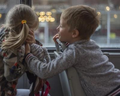 Держатели бесконтактных карт «Мир» могут ездить со скидкой в общественном транспорте Севастополя иКрыма