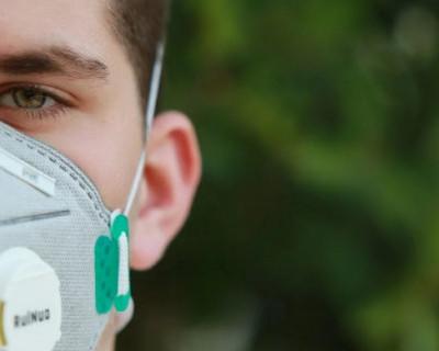В Севастополе на утро 1 августа зарегистрированы пять новых случаев заболевания COVID-19