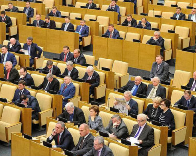 Обзор весенней сессии 2020 года Госдумы и самые важные законы