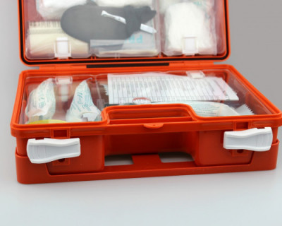 Как самостоятельно собрать аптечку для защиты от коронавируса