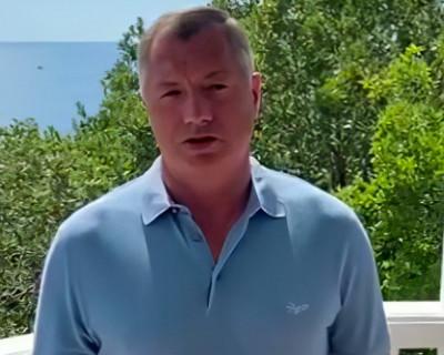 Вице-премьер правительства РФ Марат Хуснуллин проведет отпуск в Крыму