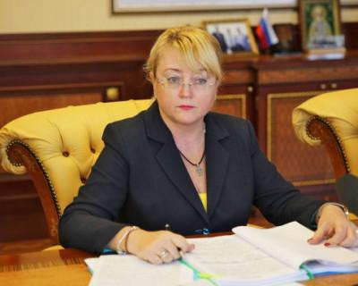 Крым получил федеральную компенсацию за потерю бюджетных доходов