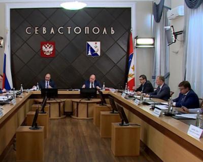 Как наладить эффективную работу представительства правительства Севастополя в Москве