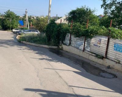 «Хозяйственникам» Севастополя наплевать на проблемы жителей?