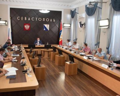 В Севастополе введут в эксплуатацию еще три проблемных жилых дома