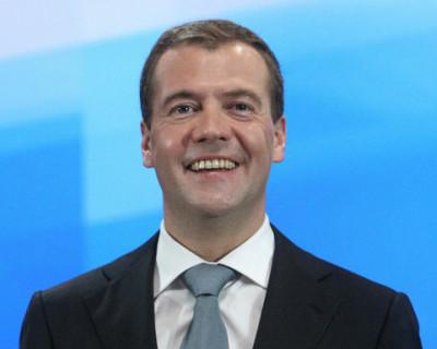 Дмитрию Медведеву «подкинут деньжат»