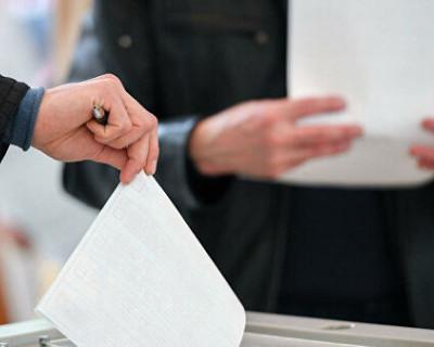 За кого вы проголосуете, если завтра состоятся выборы в совет Нахимовского муниципального округа Севастополя?