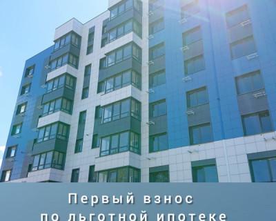 «ИнтерСтрой» строит квартиры в Севастополе по выгодным ценам