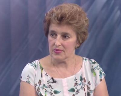 Директор департамента образования Севастополя Елена Богомолова вообще ни с кем не считается? Или только выборочно?