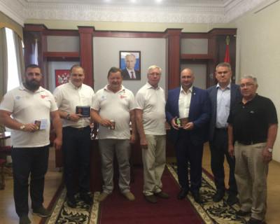 В Законодательном собрании Севастополя обсудили вопросы патриотического воспитания и поддержки ветеранов силовых структур