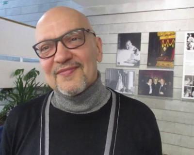 В Крыму трагически погиб вице-президент гильдии продюсеров России Виктор Глухов
