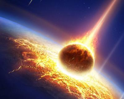 В США утверждают, что в сентябре на нашу планету упадет астероид чудовищного размера