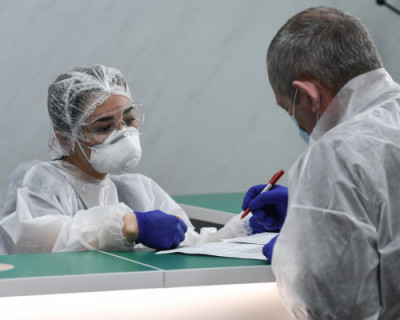 В Крыму зарегистрировано 48 случаев коронавирусной инфекции