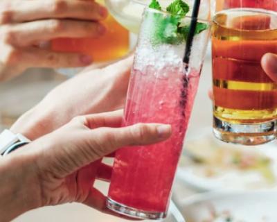 В России рухнули продажи алкоголя