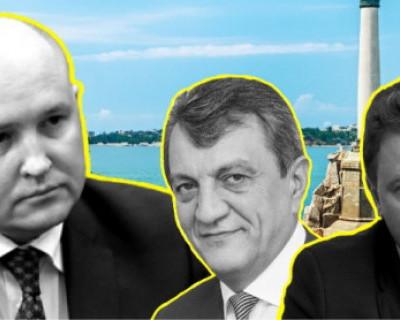 Горожане оценили российских руководителей Севастополя