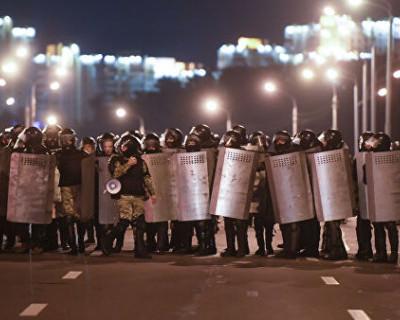 В Москве прокомментировали задержание российских журналистов в Белоруссии