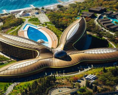 Mriya Resort & SPA набирает сотрудников