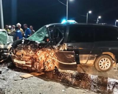 Смертельное ДТП в Крыму: трое погибших и один раненный