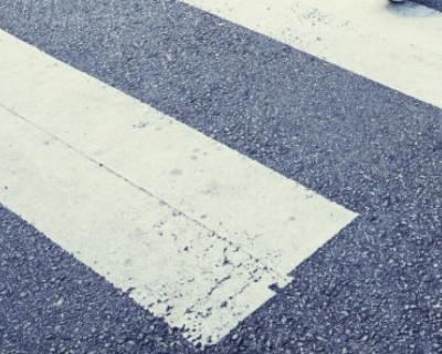 В Севастополе автомобилист сбил пешехода
