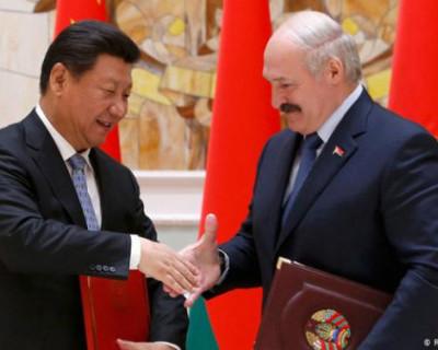 «НЕЗЫГАРЬ»: Победа Лукашенко на выборах президента означает, что Китай вытесняет Россию и ЕС из внутриполитического пространства Белоруссии
