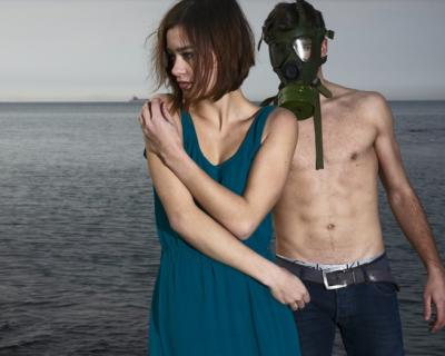 Жители крымского села задыхаются от запаха нечистот