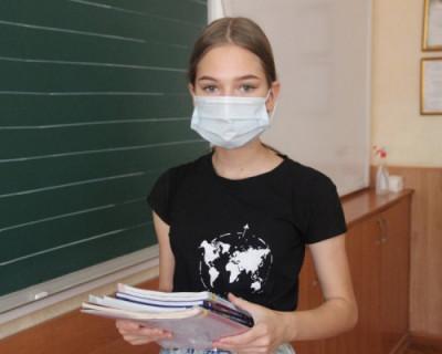 В Севастополе продолжается трудоустройство подростков на лето