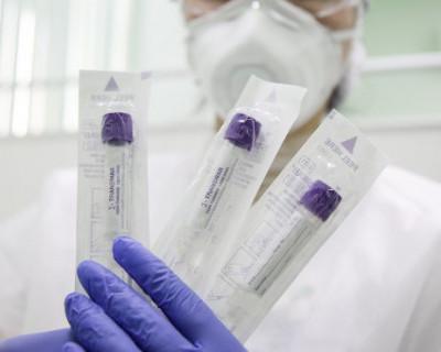 В Крыму зарегистрировано 38 случаев коронавирусной инфекции