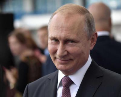 Президент России Владимир Путин сделал замечание 27 губернаторам