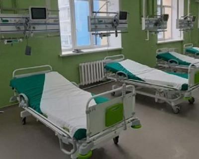 В Крыму умер больной коронавирусом