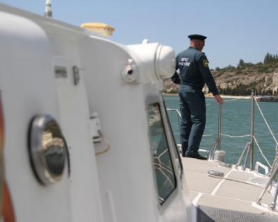 В Севастопольской бухте обезврежены взрывоопасные предметы