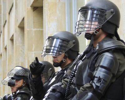 В Севастополе полицейские задержали чиновника по подозрению в мошенничестве