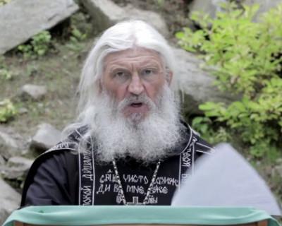 Бывший схимонах Сергий поддержал Лукашенко и призвал к восстановлению в России монархии (ВИДЕО)