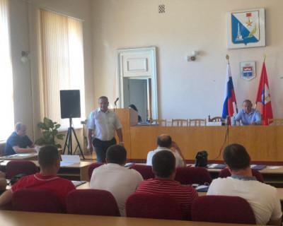 Что стоит за избранием нового замглавы Нахимовского муниципалитета Севастополя?